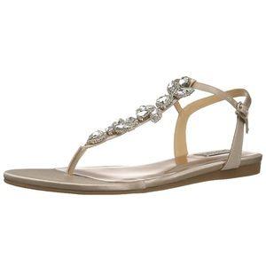 Badgley Mischka Sissi sandals